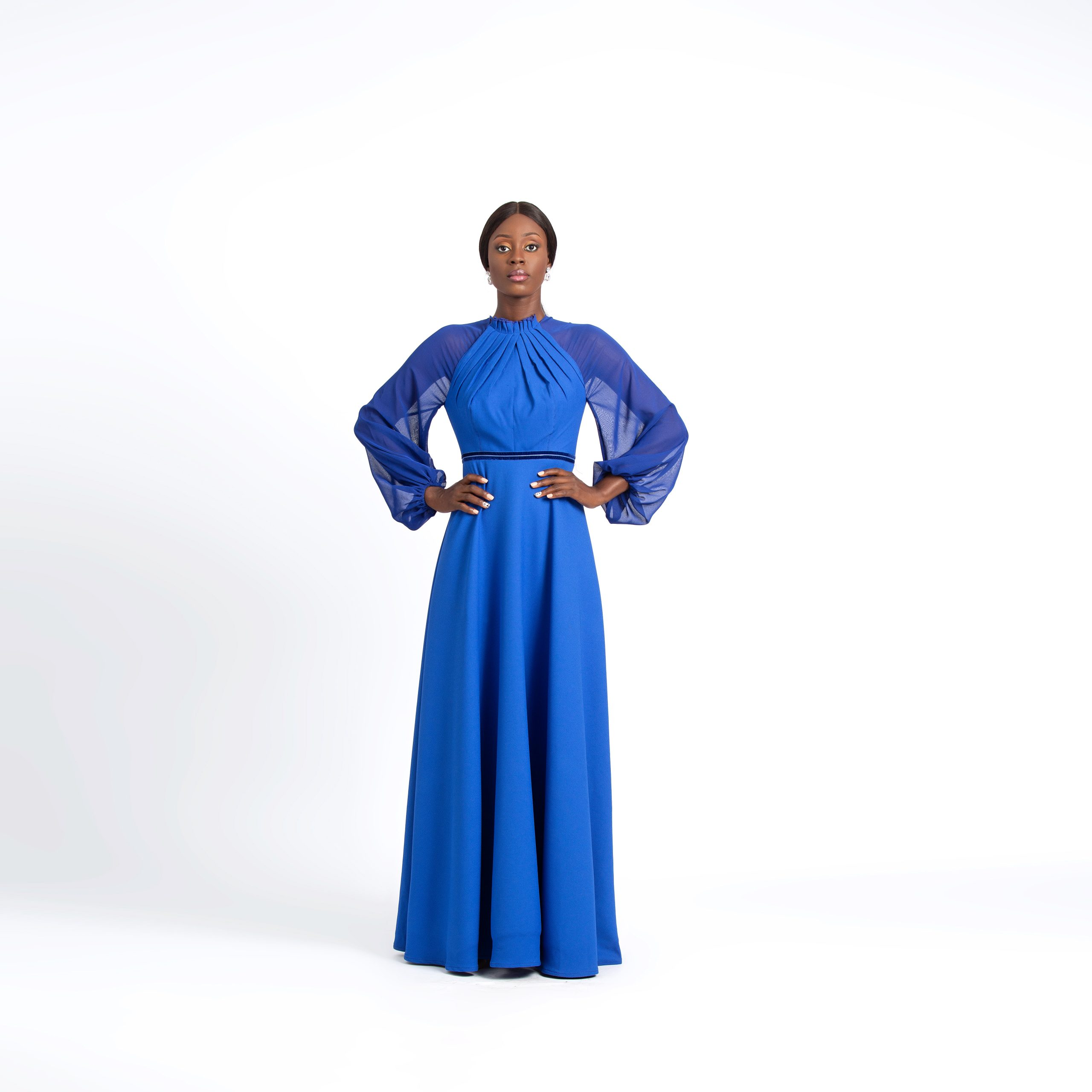 Eniola Dress