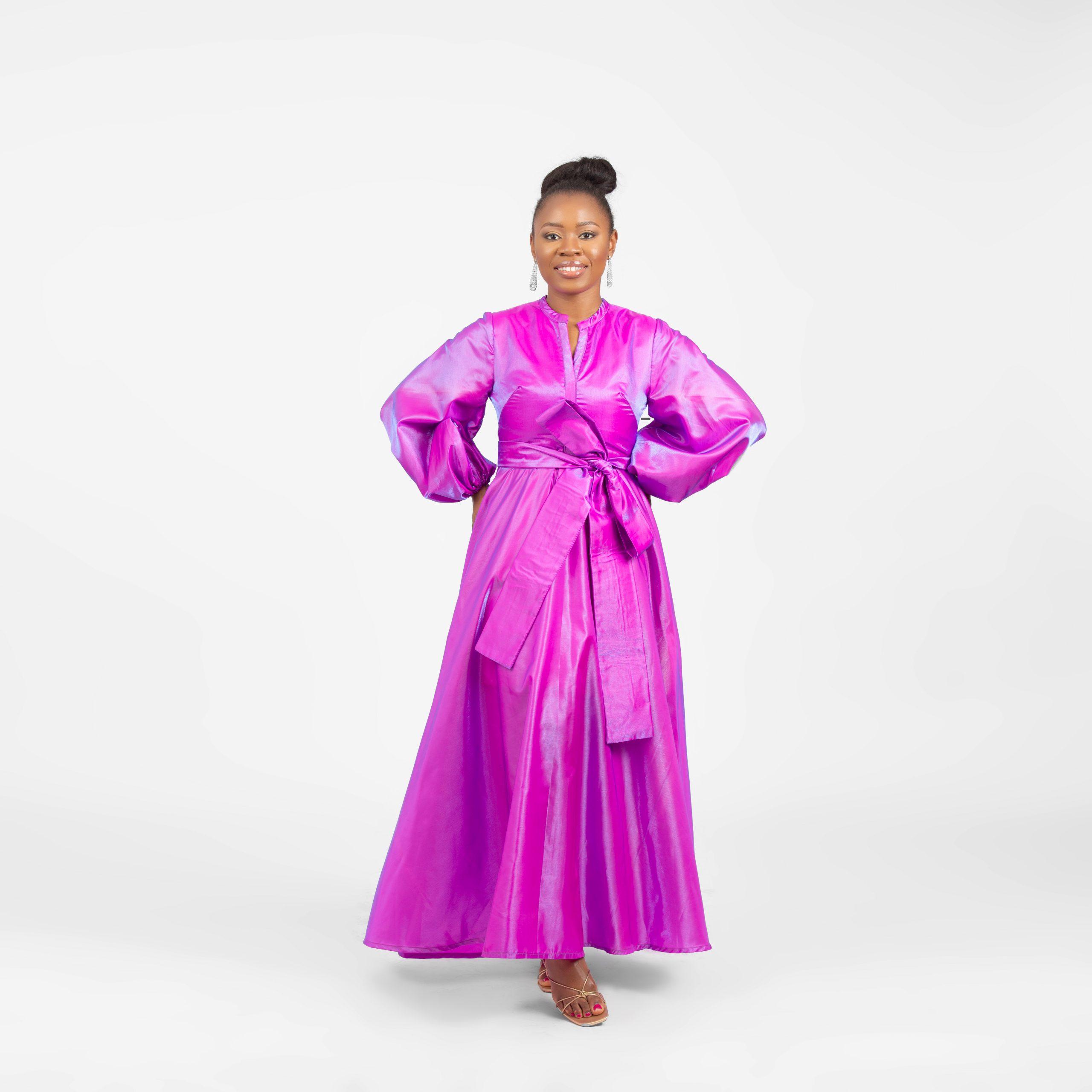 Kendee Dress